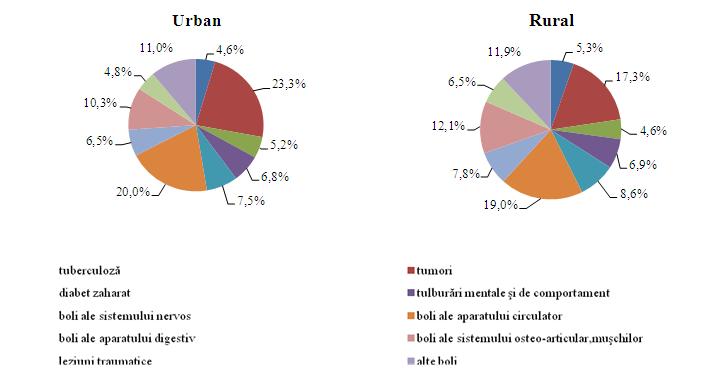 N Anul 2014 Constatm C Printre Maladiile Care Determin Gradul De Dizabilitate Sever Proporie 432 La Sut Sunt Tumorile 182 Din